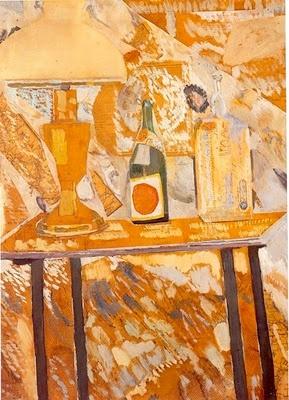 Vanessa Bell, Triple Alliance, 1914