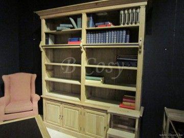 25 beste idee n over bibliotheekkast op pinterest - Eigentijdse boekenkast ...