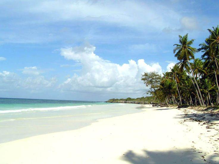 Bira Beach, South Sulawesi, Indonesia