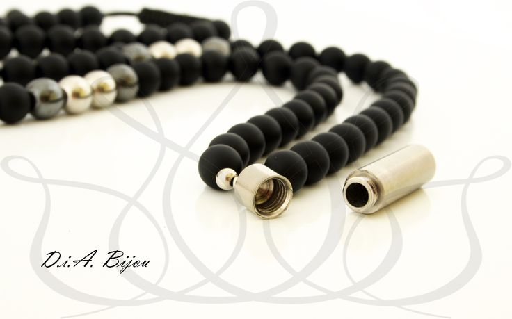 "Necklace ""Secret Place"" http://dia-bracelets.com/neclace%20/neclace-male/male-neclace-secret-place"