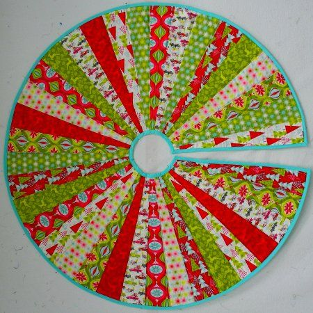 1000 Images About Tree Skirts On Pinterest Christmas