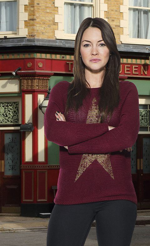 BBC One - EastEnders - Stacey Branning