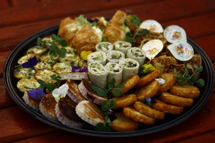 mixed platter 180 degrees catering and confectionery www.180degrees.co.za