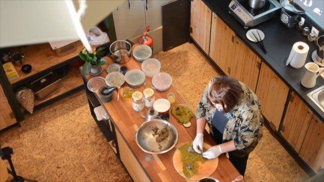 ZAK Open Kitchen Sessions 1