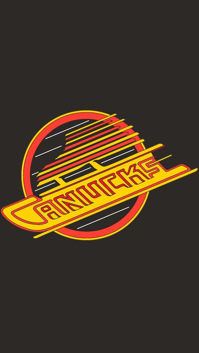 Vancouver Canucks 1985b