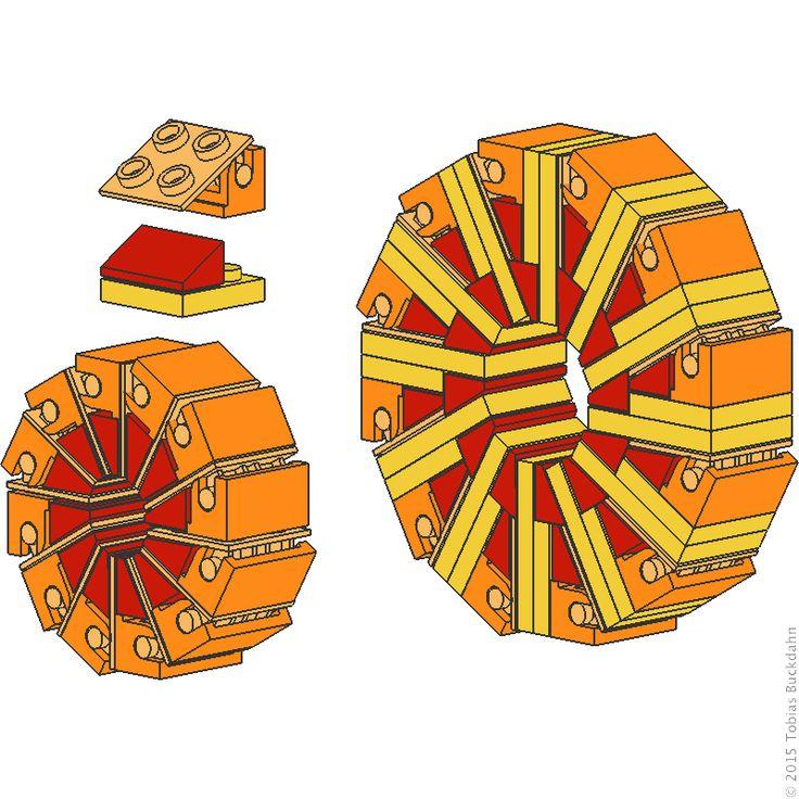 Fernglas-Gelenkkopf-Kreis | Tobias Buckdahn