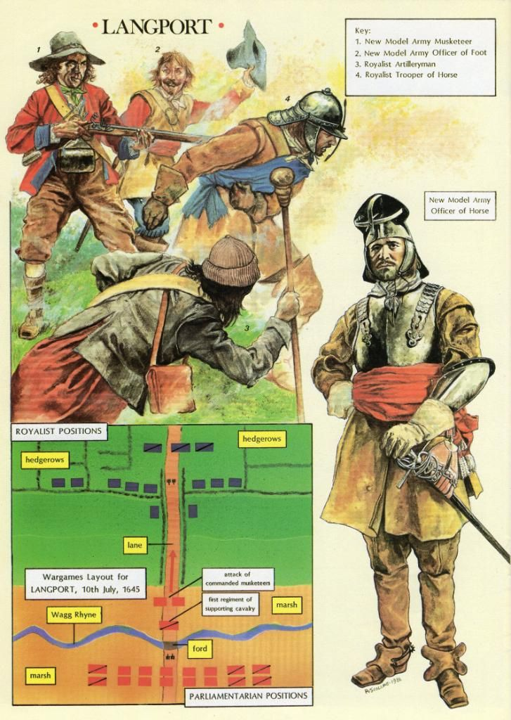 Fav Pike'n'Shot Pics - Page 23 - Armchair General and HistoryNet >> The…