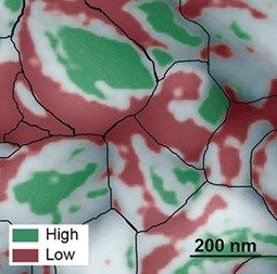 The Science Solar cells made from specialized compounds, with the crystal structure of the mineral perovskite, have captured scientists' imaginations. The cells are inexpensive and easy to make. Even more intriguing, the efficiency at which perovskite solar cells convert light to electricity has...