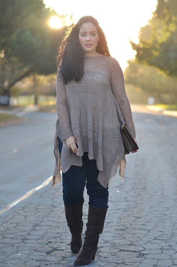 Fall fashion #blanketscarf