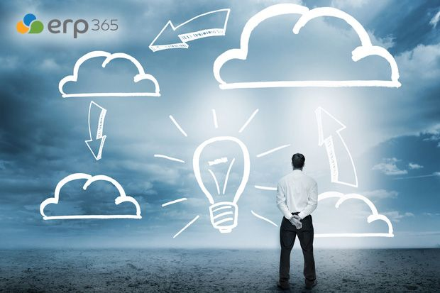 Bulut tabanlı ERP 365, uygulama ölçeklenebilirliği ve düşük donanım maliyetleri sağlayarak müşterilere karlı dönüşümler ve güçlü yönetimsel beceri sağlar.