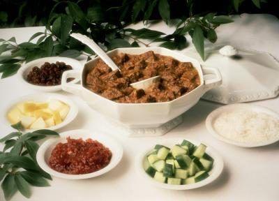 Ghee Nutrition Information
