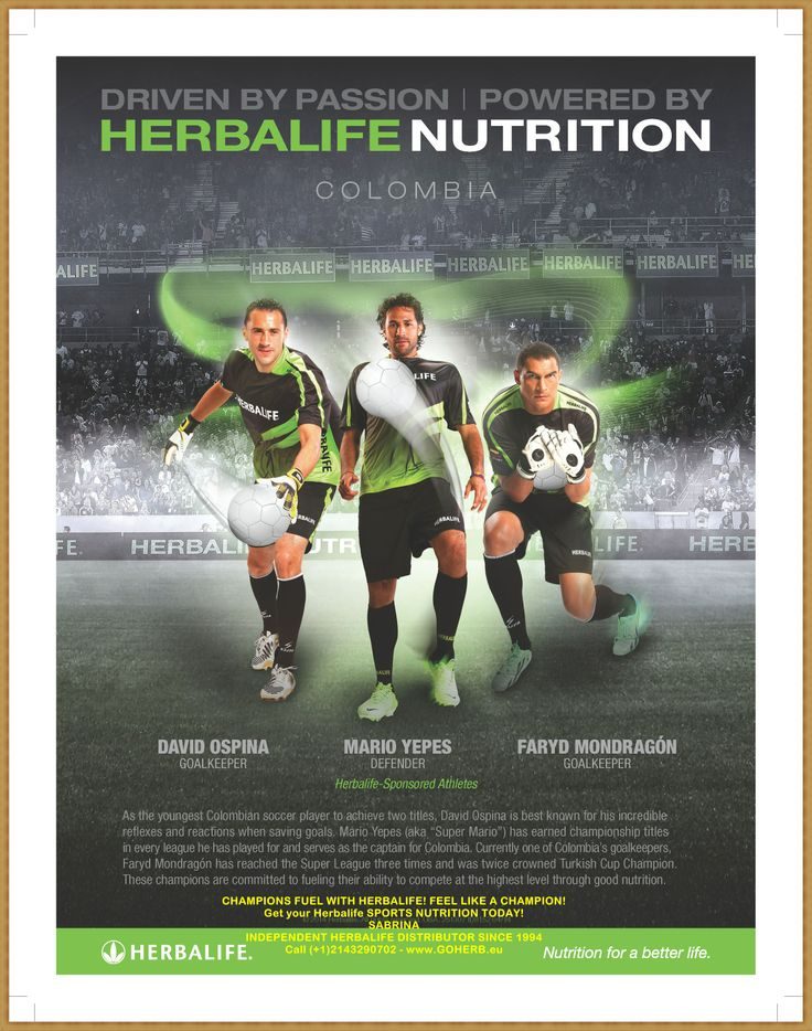 Herbalife Soccer 2014: Driven to perfection. Are you? SABRINA Personal Wellness, (Sports-) Nutrition, Weight Management, Success- and Selfness coach. Helping you enjoy a healthy, active, successful life! www.GOHERB.eu http://www.verywellness.com