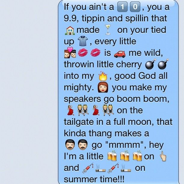 drunk on you emoji text funnyyy pinterest emoji
