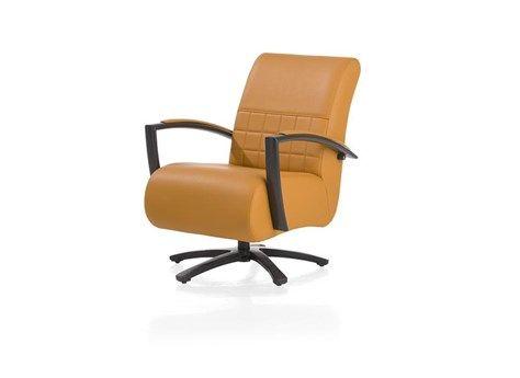 Marrakech, draai-fauteuil. Van het merk Henders and Hazel. Shop je online en zonder verzendkosten bij deleukstemeubels.nl