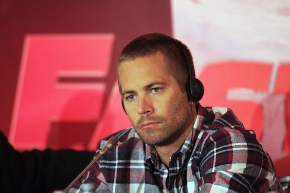 """Paul Walker attends the """"Fast & Furious 5"""" press conferncel at Hassler hotel on April 29, 2011 in Rome, Italy."""