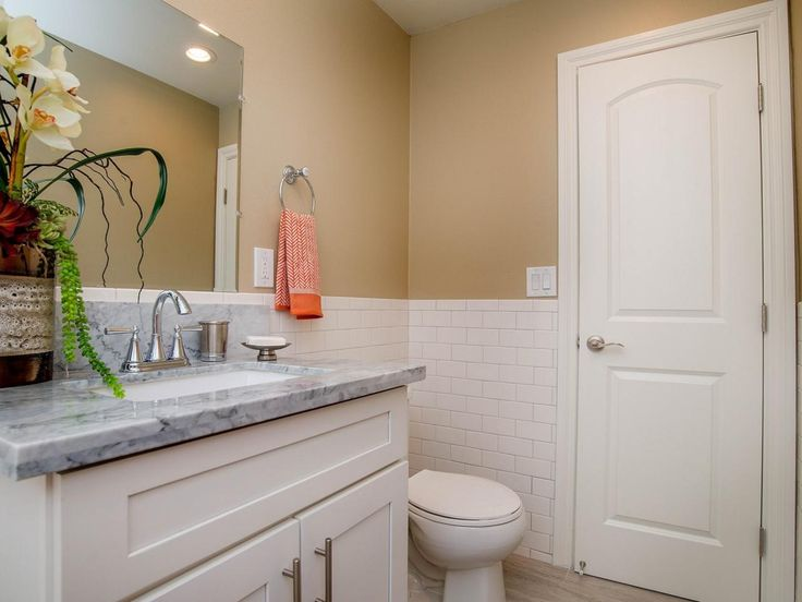 180 best HGTV Style images on Pinterest Bathroom ideas, Bathroom - hgtv bathroom designs