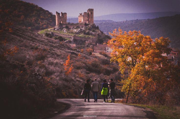 El Paseo del Domingo. Rutas. by © Félix Moreno Palomero #351 of #365Photos