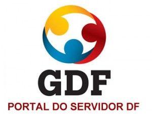 Portal do Servidor DF – Contracheque