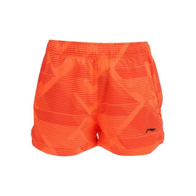 Women's Badminton Training Series Sports Quick Dry Breathable Flexible Short Pants