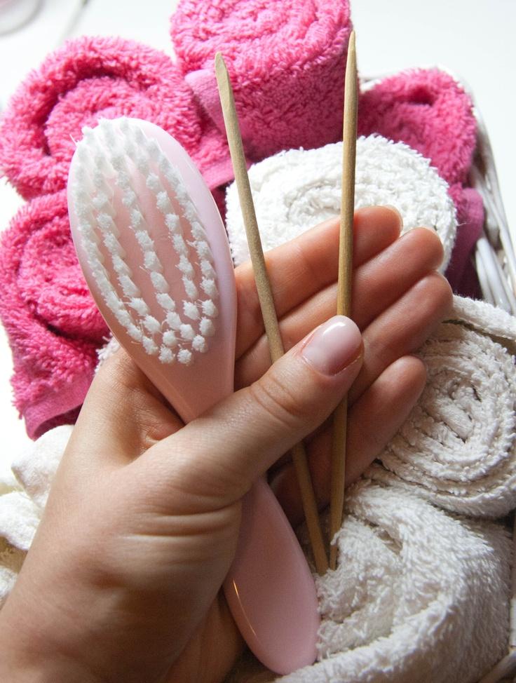 manicure tools
