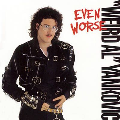 "Fat - ""Weird Al"" Yankovic"