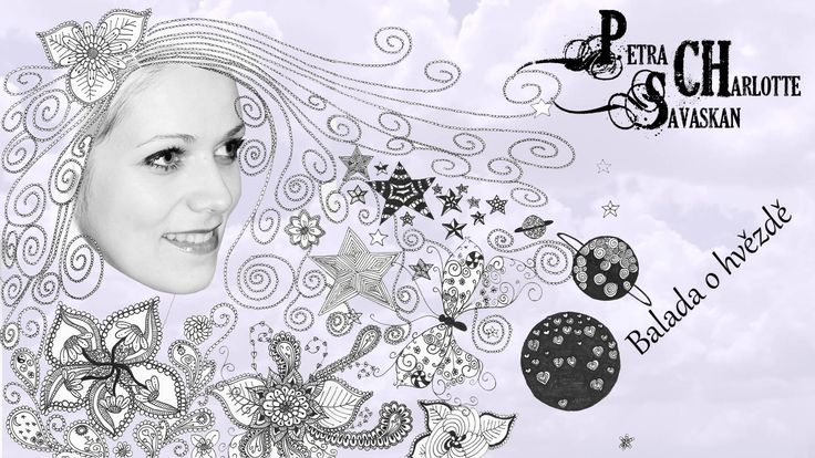 Balada o hvězdě - Petra Charlotte Savaskan