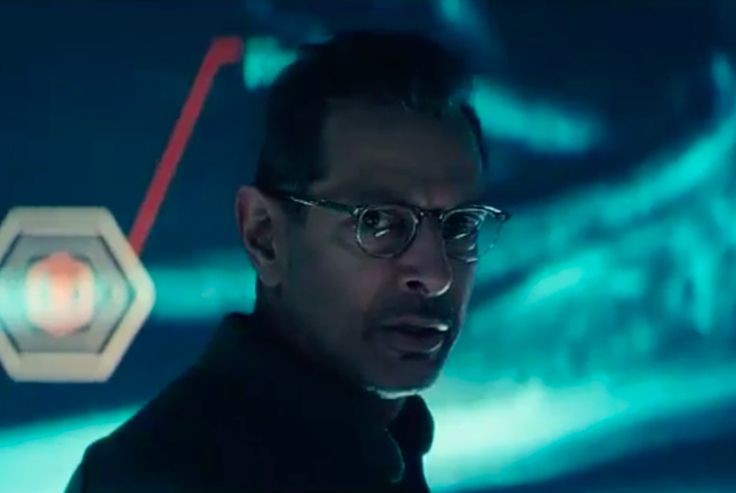 The first trailer for Independence Day: Resurgence has arrived Football fans just got a surprise look at the first trailer for next year's Independence Day: Resurgence. Starring Jeff Goldblum and Bill Pullman (but with no sign of Will Smith) the film will show the alien threat from the original film returning with full force to Earth. And even though the planet has worked for the last 20 years to stand up to the inevitable attack it may not be enough.  Independence Day: Resurgence hits…