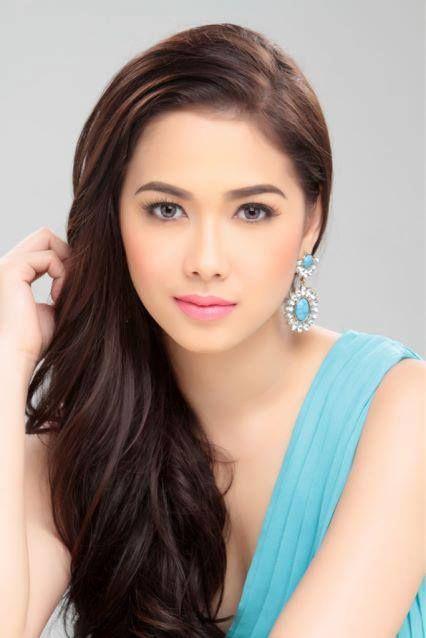 Pinay Crush: Maja Salvador