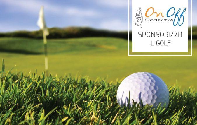 Due tornei suddivisi in ben 17 gare di golf in cui OnOff Communication sarà presente in qualità di sponsor nei migliori circoli del nord Italia. #golf #events #sponsor