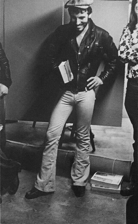 Bruce Springsteen, 1975