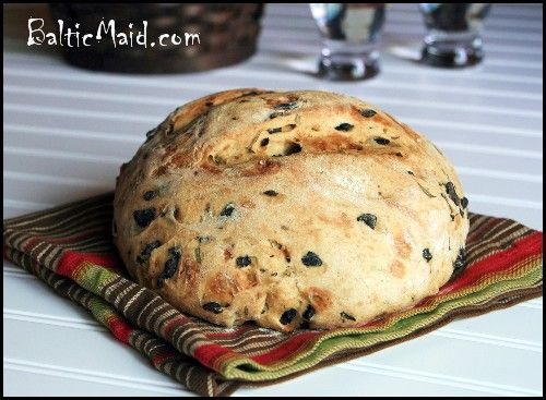 this greek olive and rosemary bread was fantastic - I just added a bit of garlic oil and bread improver in as variations - great with taramasalata, greek giant beans in tomato etc