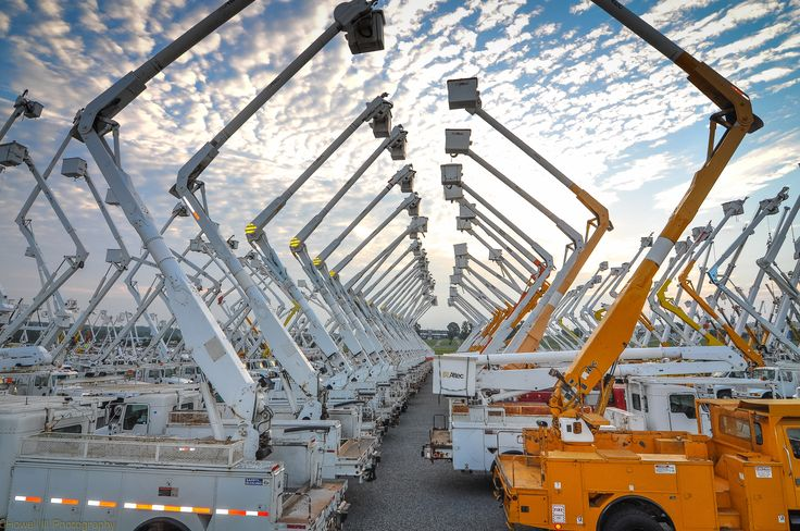 Wide Variety of Bucket Trucks for sale in KY