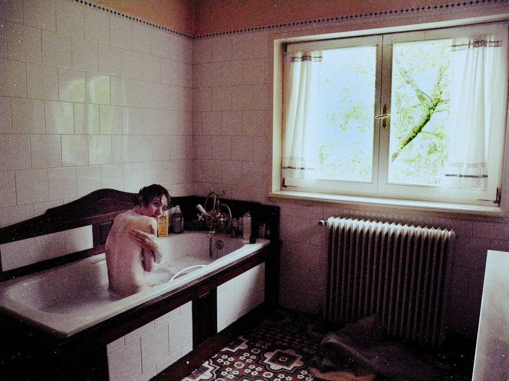 Lily Zoumpouli - Discolouration | LensCulture
