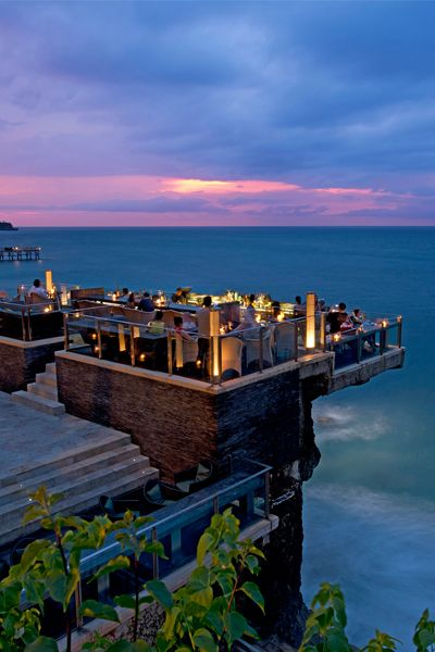 AYANA Resort and Spa has all the must-have elements of a Balinese getaway. It's a #Fodors100 Hotel Awards winner in the Exotic Hideaways category.