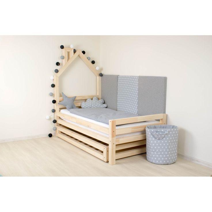 Die besten 25+ Bett 80x200 Ideen auf Pinterest Matratze 80x200 - bettsessel kinderzimmer gastebett