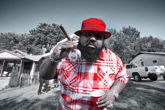 Big Scoob Strange Music | Strange Music, Inc 'I Have Something For Everybody' - Big Scoob Talks ...