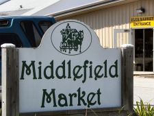 The Amish Country Flea Markets in Ohio are some of the largest and most extensive in the country!