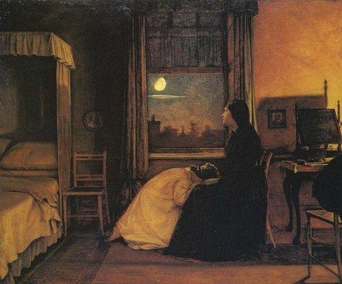 1000 images about augustus egg on pinterest oil on. Black Bedroom Furniture Sets. Home Design Ideas