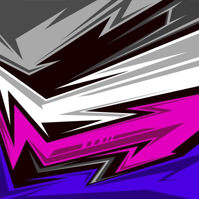 Download Gambar Jersey Corak Liga Pakaian Seragam Fesyen Png Dan Vektor Untuk Muat Turun Percuma Abstract Pattern Design Graphic Patterns Pattern