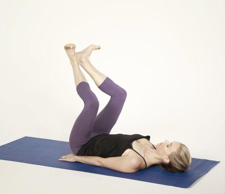 7 Moves Toward Tight, Toned Thighs! Plie squat