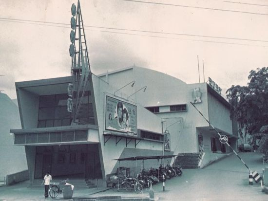 A Century Of Cinemas Movies And Blockbusters Remember Singapore