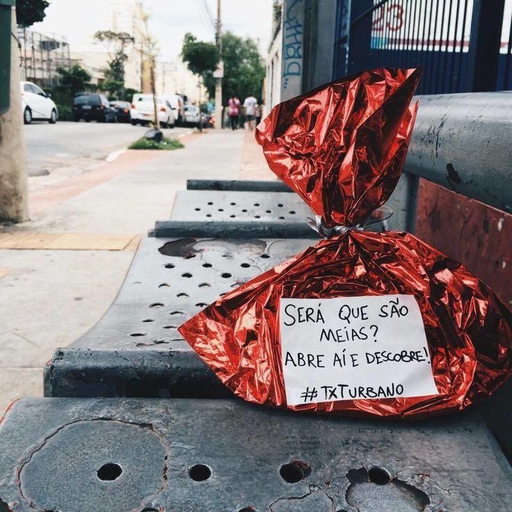 Ho Ho Ho Feliz #TXTURBANO!