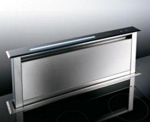 Best Downdraft 900 Lift FPX Edelstahl Schwarz, 07756050. Mit 5 Jahren  Garantie!