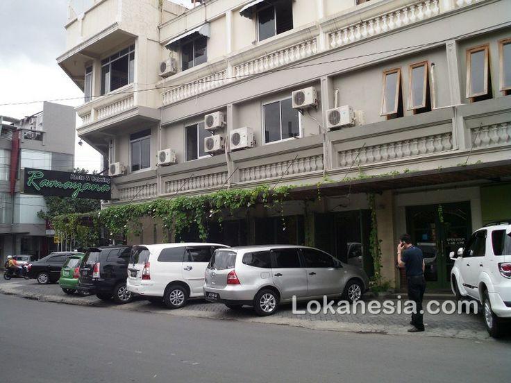 Ramayana Resto & Catering Jl. Imam Bonjol No. 49-51 Solo http://solo.lokanesia.com/kuliner-solo/