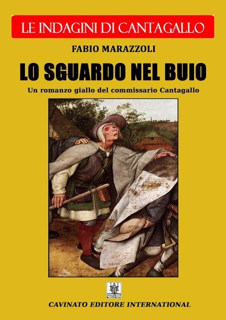 Fabio Marazzoli: L'estate continua e anche i gialli cartacei del co...