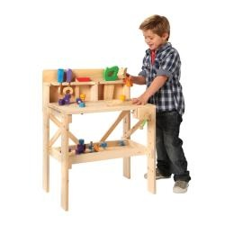22 best images about child tool bench ideas on pinterest highland woodworking kids tool bench. Black Bedroom Furniture Sets. Home Design Ideas