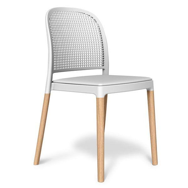 Mejores 29 im genes de sillas para cafeter a en pinterest for Sillas madera cafeteria