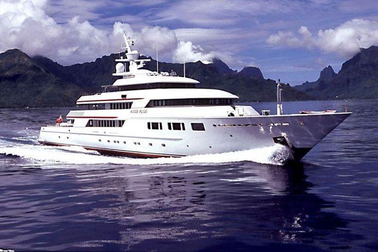 My Vacation Yacht.