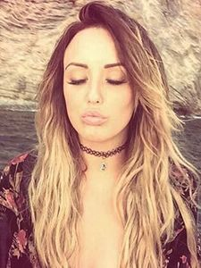 Steal Her Style – Charlotte Crosby #charlotecrosby #cliphair #hairextensions #hairtrends #hairstyles