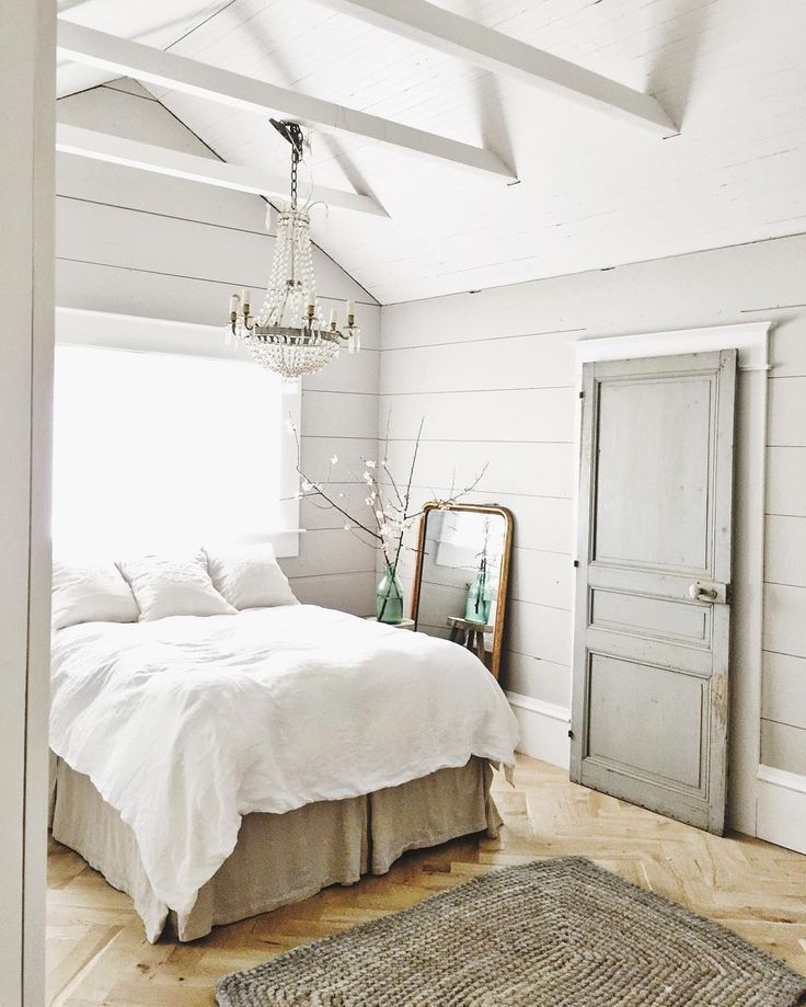 Farmhouse Bedroom: Best 25+ Farmhouse Bedrooms Ideas On Pinterest